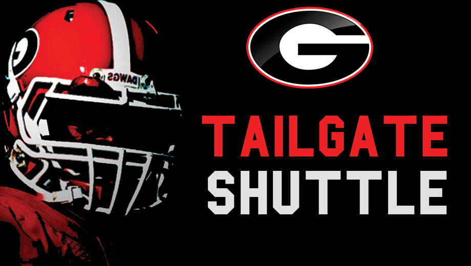 UGA Tailgating Tour: Party Bus to See the Dawgs $20.00 ($40 value)