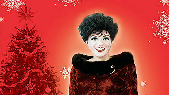 A Judy Garland Christmas Special Starring Peter Mac COMP - $35.00 ($50 value)