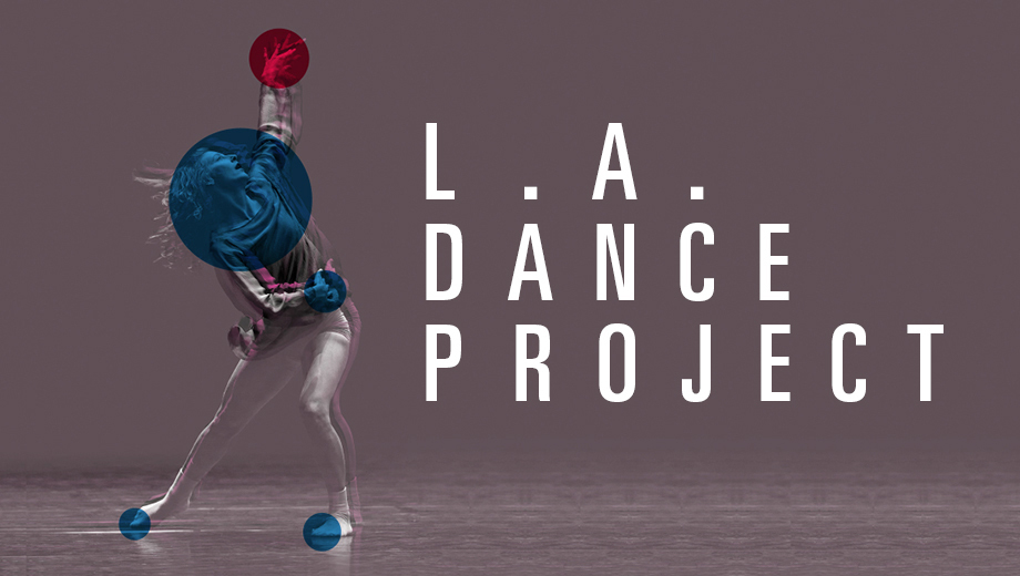Benjamin Millepied's L.A. Dance Project at Ace Hotel's Gorgeous New Theater $25.00 - $37.50 ($50 value)