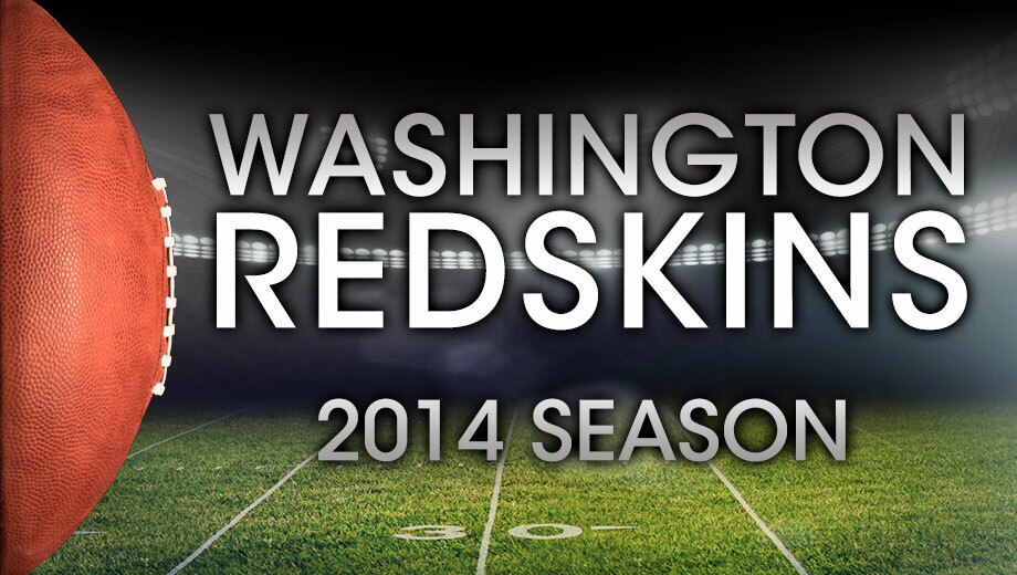 NFL Action With the Washington Redskins $49.00 - $69.00 ($99 value)