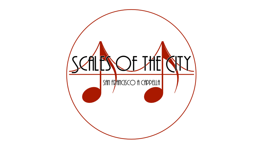 Scales of the City: A Cappella Pop Group $7.50 ($15 value)