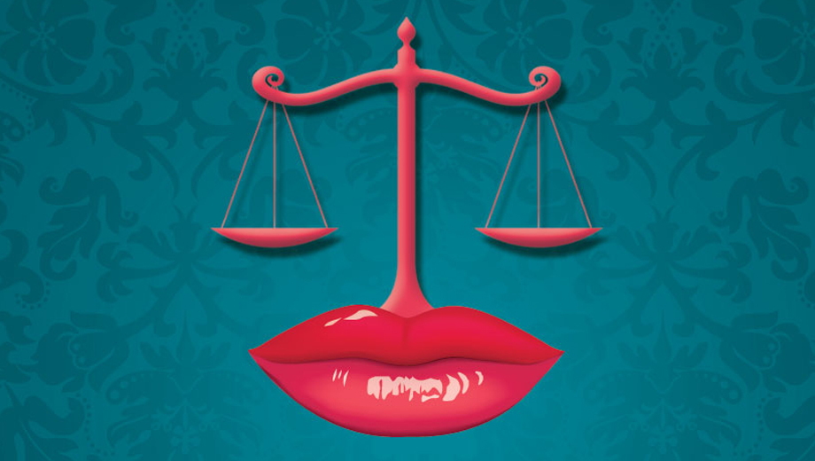 Strippers Sue Over Pasties: Racy Supreme Court Case Recreated Live $10.00 - $20.00 ($20 value)