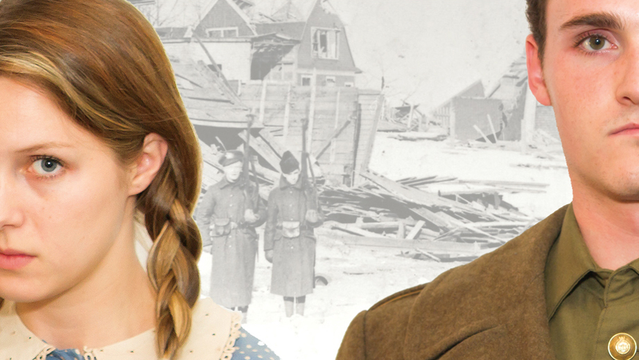 The 1917 Halifax Explosion Sets the Scene for Canadian Relationship Drama
