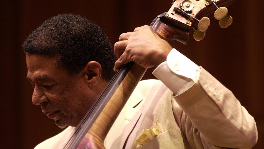 Jazz Greats: Buster Williams Quartet & Sonny Fortune Quartet $20.00 - $24.25 ($49.5 value)