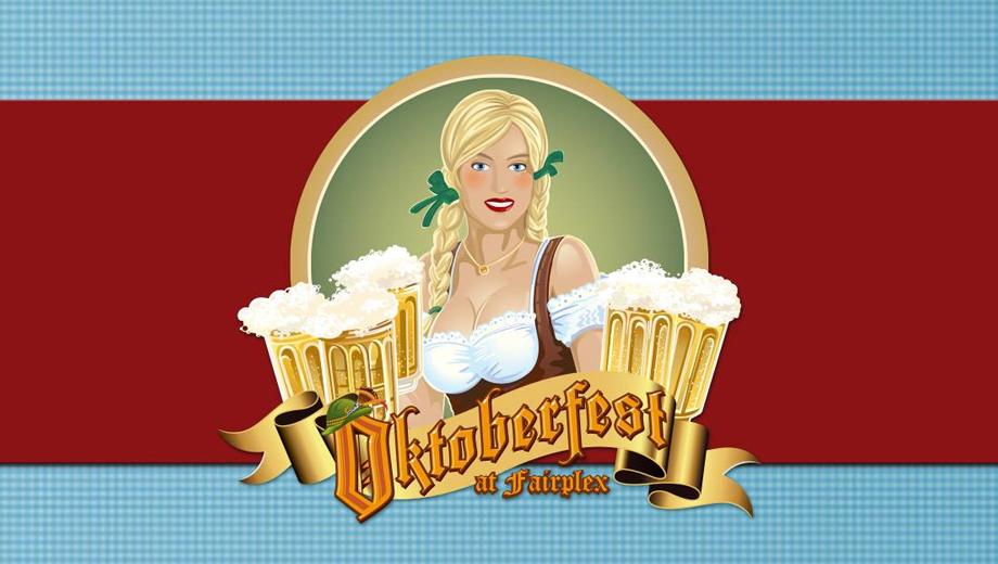 Oktoberfest at Fairplex: Seasonal Beer, Food, Music & More $16.00 ($25 value)
