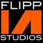 Flipp N Studios logo