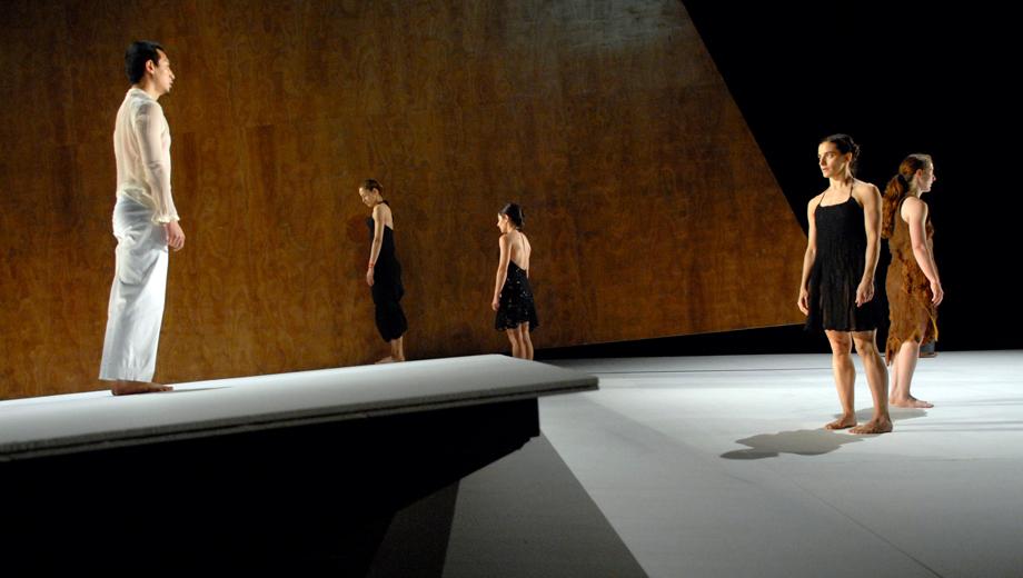 Sasha Waltz & Guests: Modern Dance With Live Music $24.00 - $40.00 ($48 value)