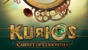 Cirque du Soleil's KURIOS -- Cabinet of Curiosities