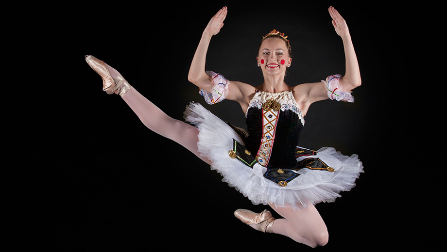 Gwinnett Ballet Theatre's 33rd Annual