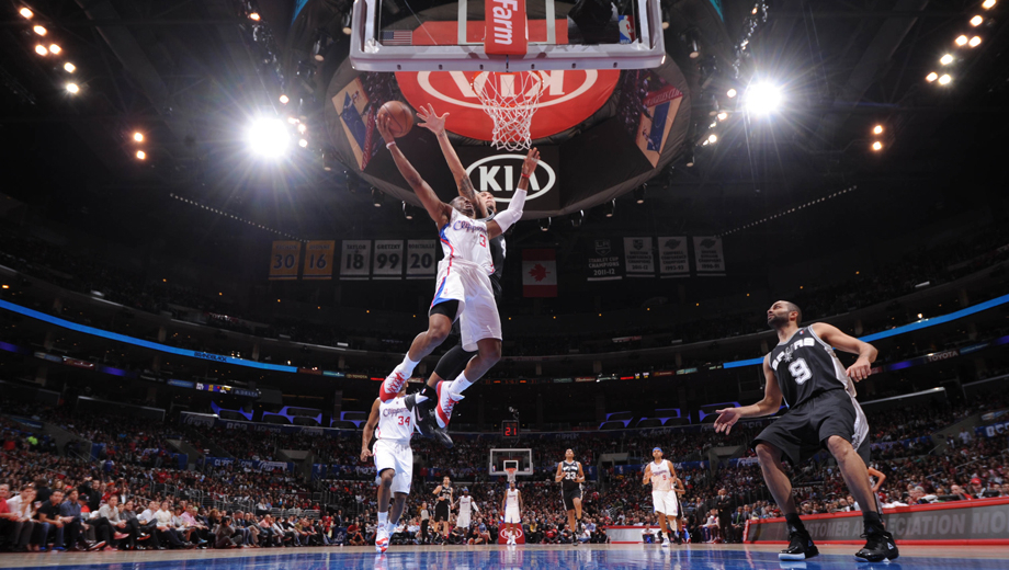 Los Angeles Clippers Basketball: Welcome to Lob City $10.00 - $70.00 ($15 value)