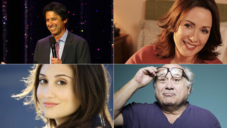 Ray Romano Hosts the 8th Annual Comedy Celebration at The Wilshire Ebell Theatre (Los Angeles, CA)