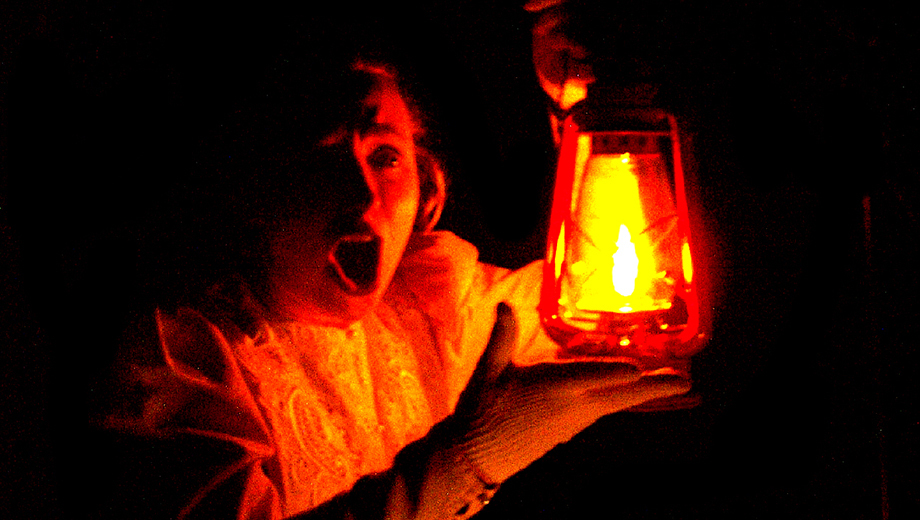 Southern Ghost Stories on Spooky Plantation Walking Tour $5.00 - $8.00 ($16 value)