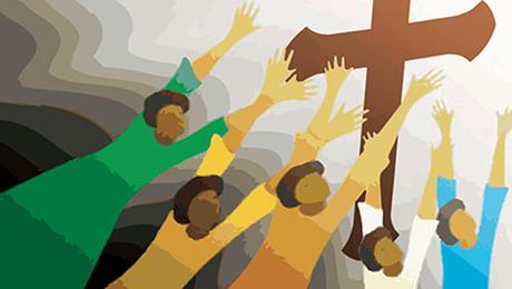Langston Hughes' Gospel Musical