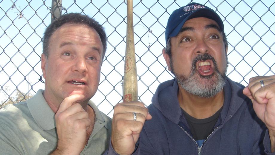 Baseball Comedy