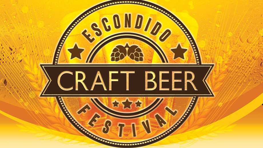 Escondido Craft Beer Festival: Oktoberfest Celebration with Local Beer, Music and More $15.00 ($30 value)