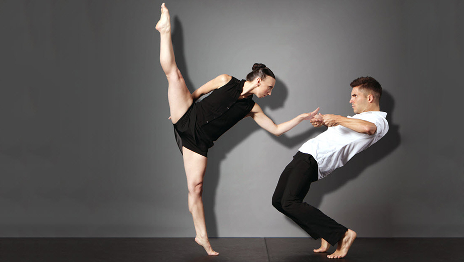 Powerful, Passionate Jazz Dance in Giordano Season Opener $15.00 - $25.00 ($35 value)