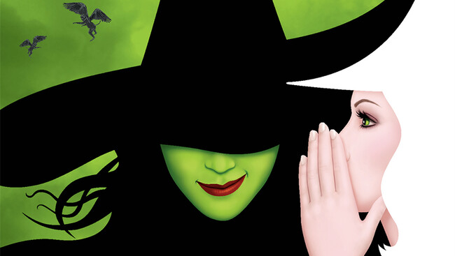 Wicked - National Tour Tickets