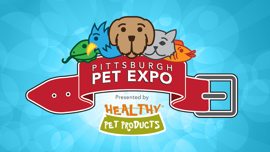 Pittsburgh Pet Expo: Two Acres of Pet-Related Fun COMP - $4.50 ($9 value)