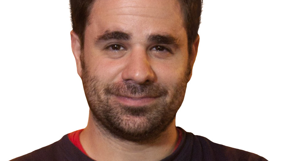 Comedian and Internet Sensation Yannis Pappas $12.50 ($25 value)