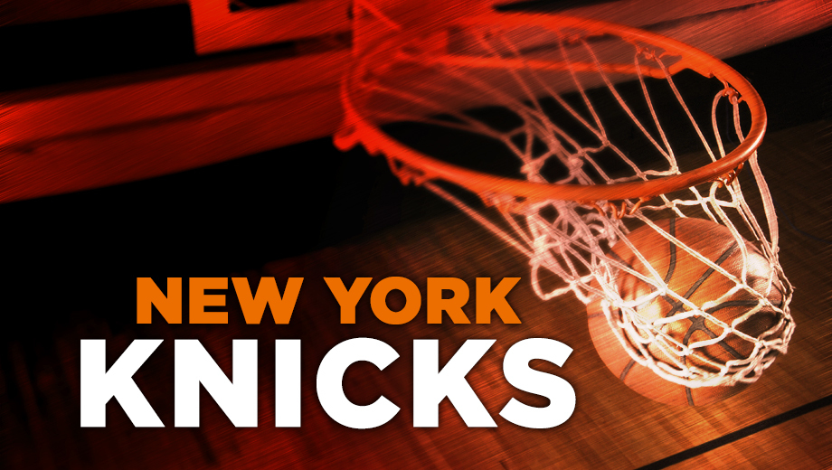 NBA Basketball With the New York Knicks $50.00 - $60.00 ($74.3 value)