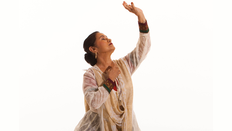 Katha Dance Co. Interprets Persian Poet Omar Khayyam's