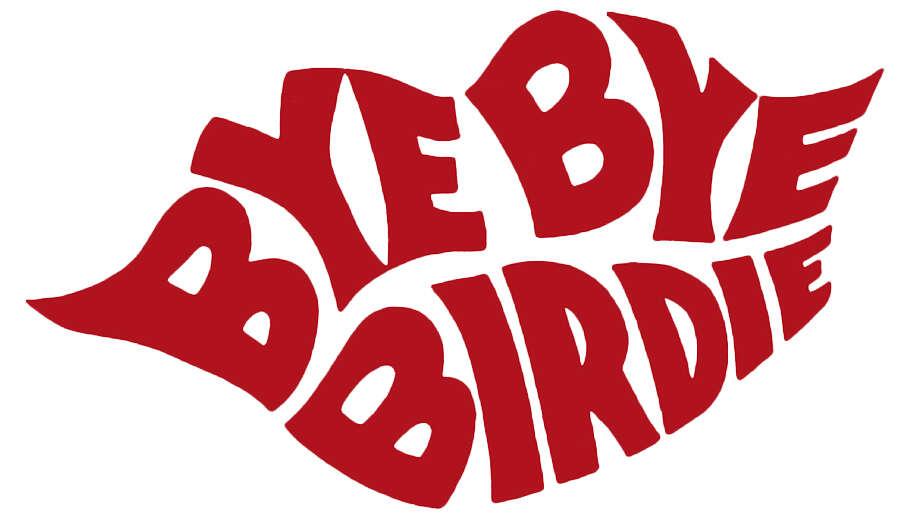 Image result for bye bye birdie clipart