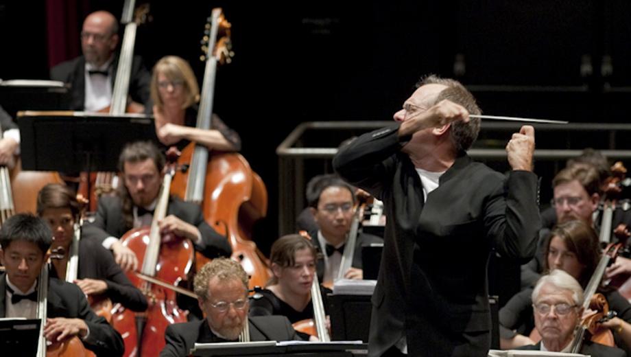 La Jolla Symphony & Chorus 60th Season Opener: Mahler & More $14.50 ($29 value)