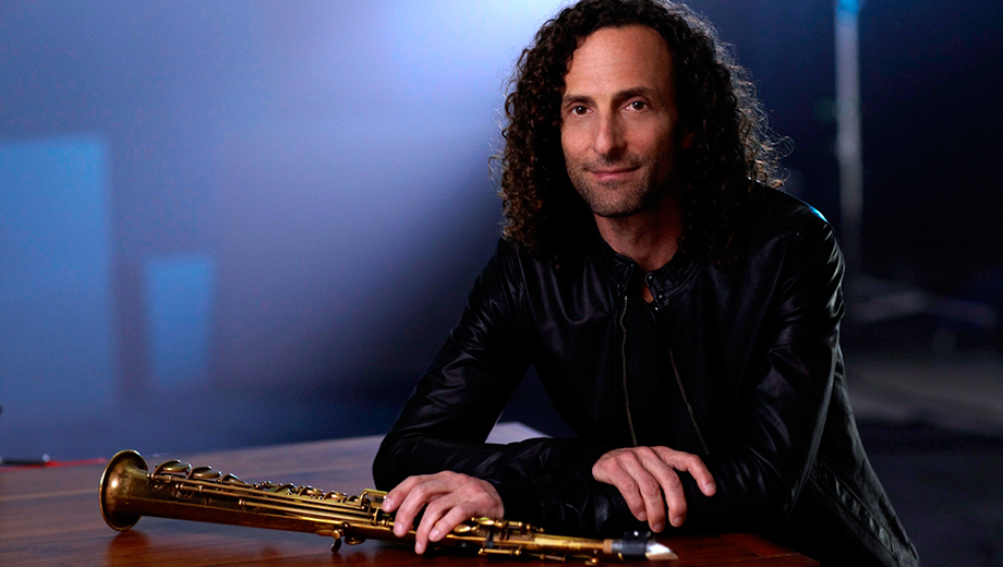 Kenny G: Smooth Jazz Superstar Live at Blue Note $45.00 ($75 value)