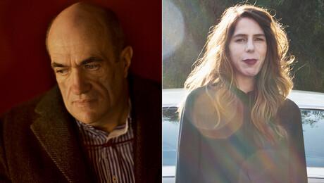 An Evening With Colm Tóibín and Rachel Kushner