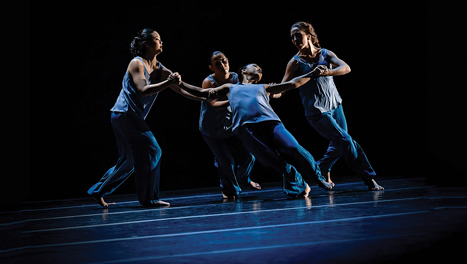 Fall Dance Theatre With Cal State Fullerton's Award-Winning Artists $5.50 ($11 value)
