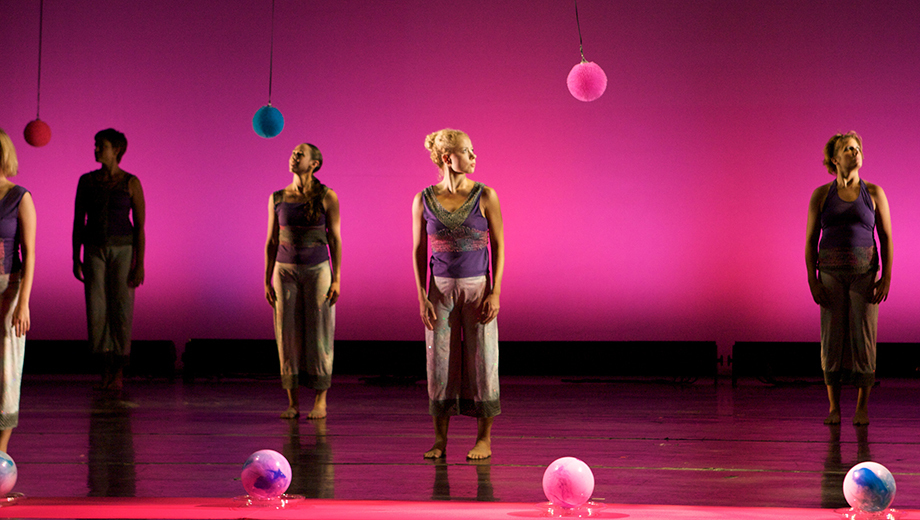 Innovative Modern Troupe Dance Entropy Performs Three Works $21.00 ($42 value)