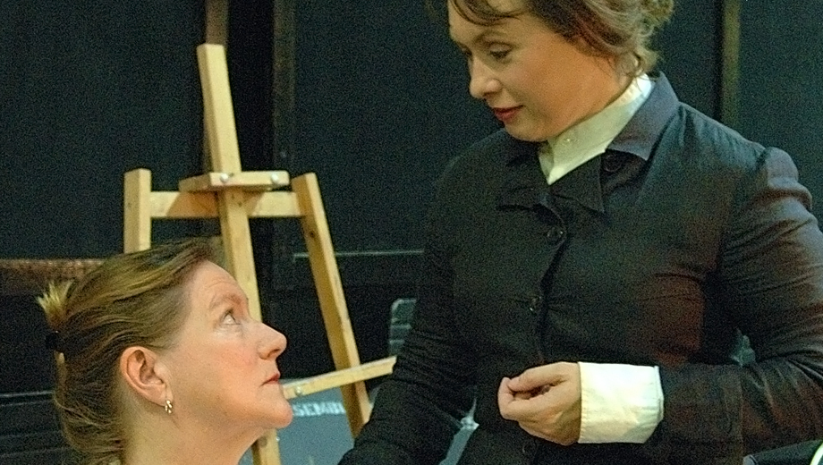Science Meets Art in Drama About Nuclear Scientists: