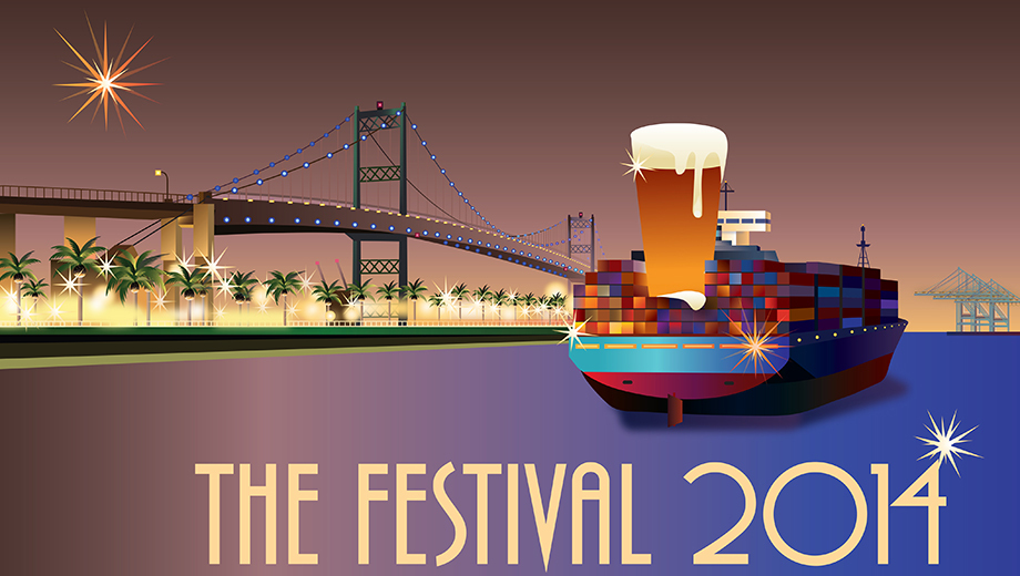 The Festival 2014: Beer Lovers Paradise $20.00 - $30.00 ($40 value)