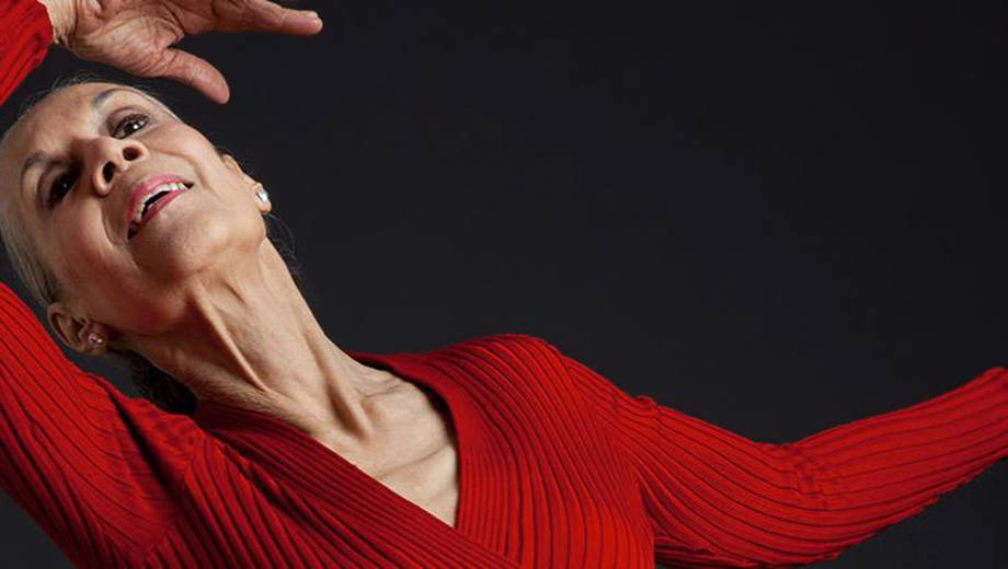 Dance Icon Carmen de Lavallade's Intimate Solo Show at The Kennedy Center $23.50 ($39 value)