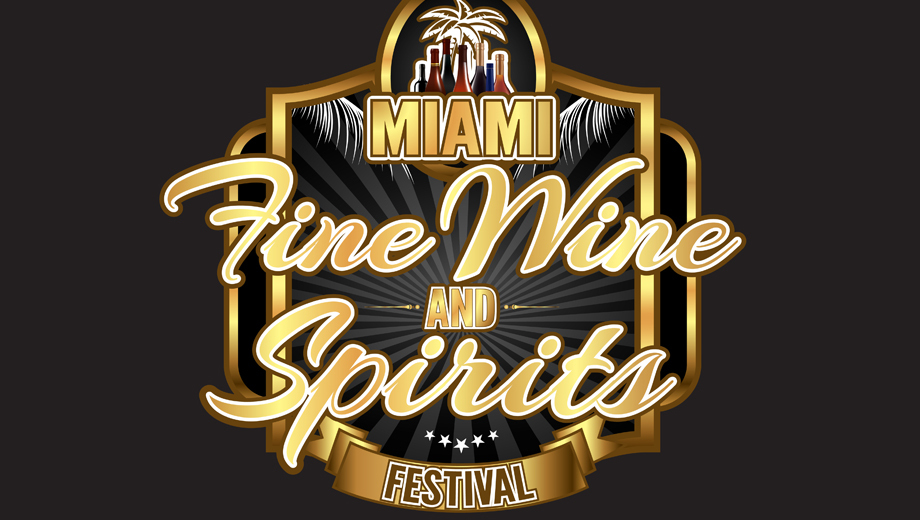 Miami Fine Wine & Spirits Festival: Food and Drinks, Live Music and More $12.50 - $34.50 ($25 value)