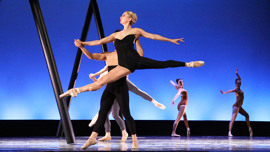 City Ballet's New Season Opens With Ambitious Duo of Programs: