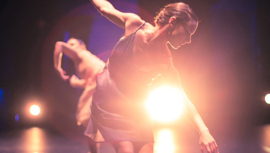 MOVEIUS Contemporary Ballet: A Pair of World Premieres $12.50 ($25 value)