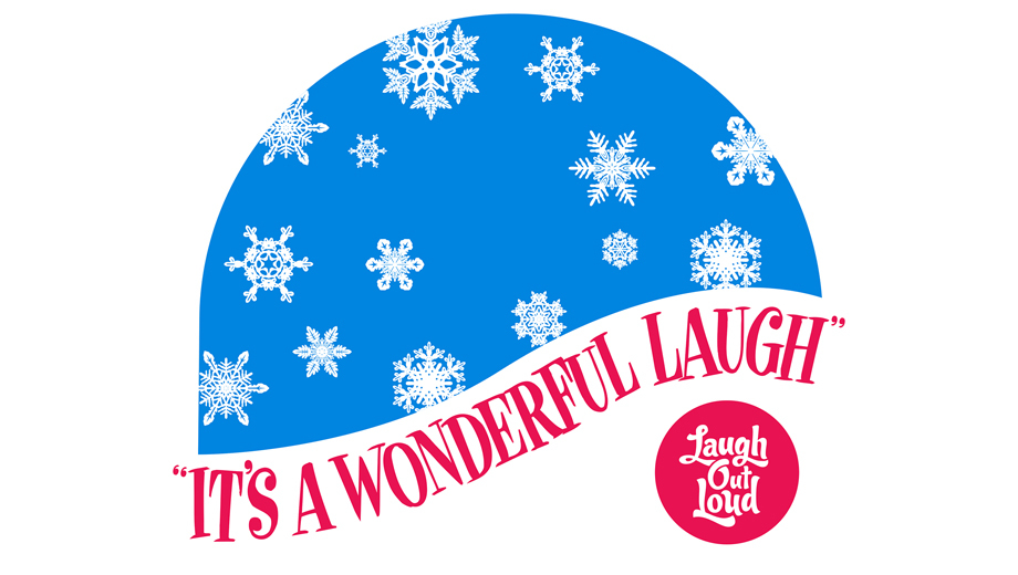 Holiday Comedy Improv, Courtesy of Laugh Out Loud $9.50 ($19 value)