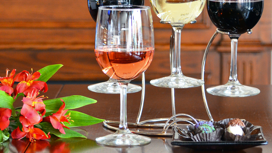 Wine and Chocolate Pairing at Sweet Decadence $15 ($30 value)