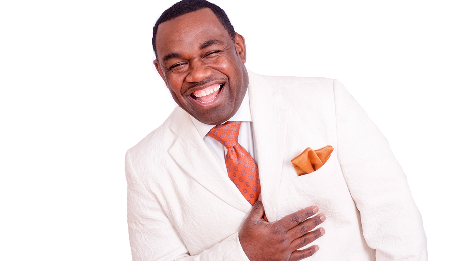 Rodney Perry: Comedian, Actor & Co-Host of BET's