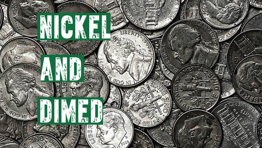 Nickel and Dimed movie trailer by Kener Gonzalez   YouTube