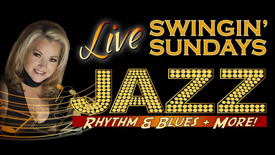 Live Jazz & Old Vegas Charm: