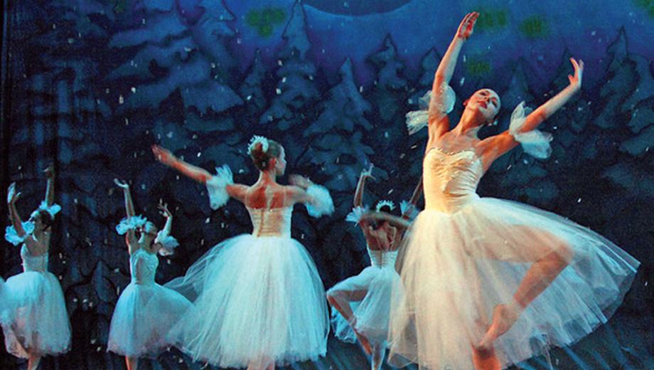 San Diego Ballet's