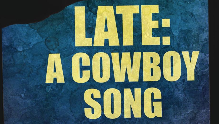 Love, Confusion & Singing Cowboys in Sarah Ruhl's