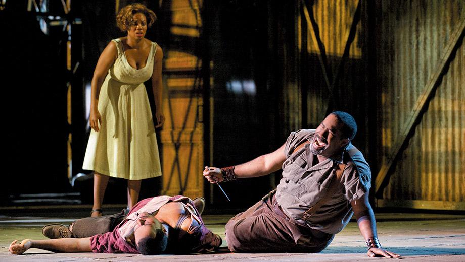 Gershwin's American Folk Opera