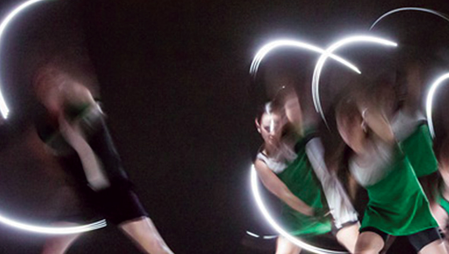 Numbers Become Choreography in MET Dance's New Production