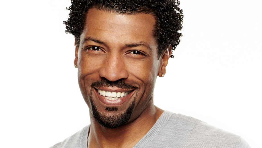 Comedian Deon Cole of TBS'