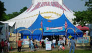 Big Apple Circus Big Top Tickets