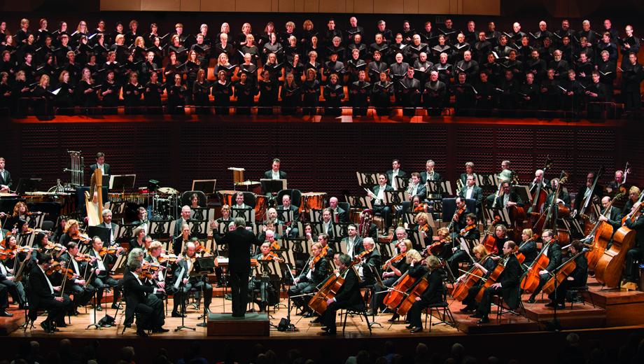 Gil Shaham, MTT and The SF Symphony and Chorus $19.50 - $41.50 ($39 value)