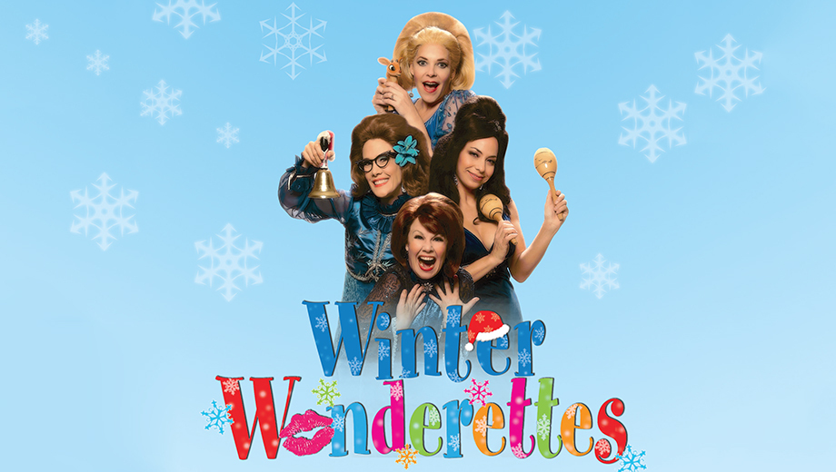 The Marvelous Wonderettes' Holiday Musical: